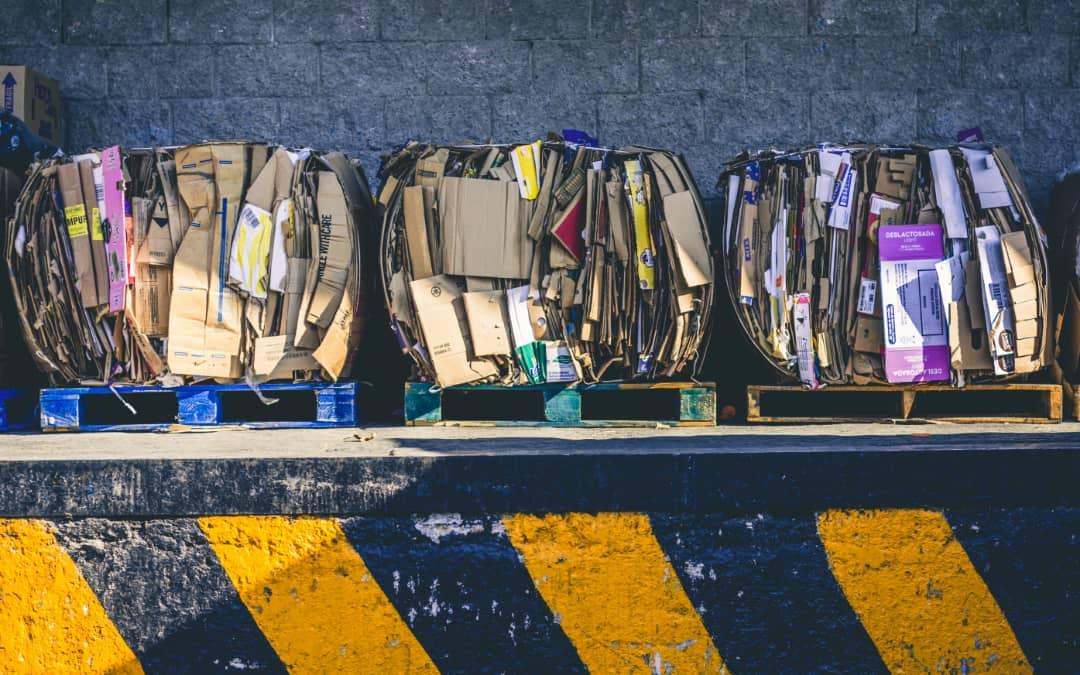 زخم کاری (( شمشیر ملی )) چین بر پیکره صنعت بازیافت پلاستیک جهان