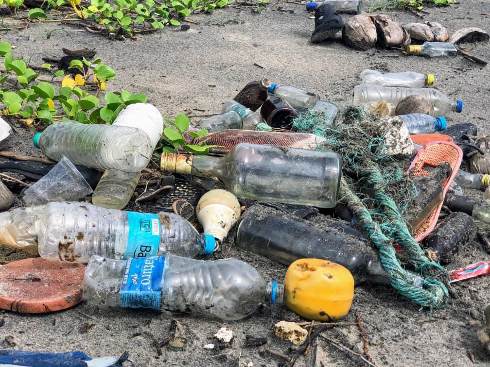 صنعت بازیافت پلاستیک و لاستیک در ایران و دنیا