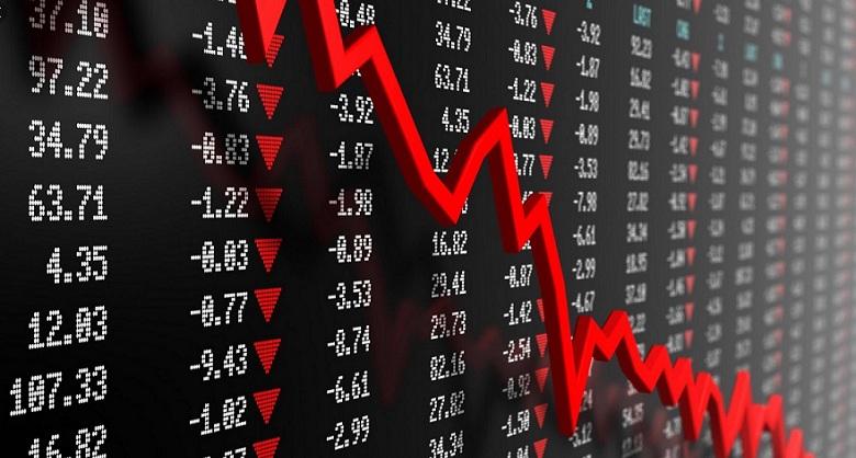 اهمیت و علل ریزش قیمت سهام در بورس