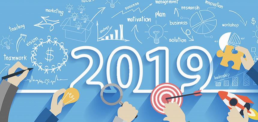 استراتژیهای بازاریابی برای کسب و کارهای کوچک در سال 2019