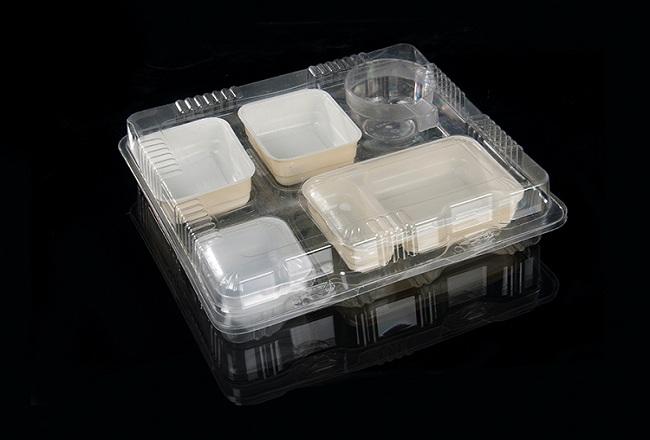 روش های تولید ظروف یک بار مصرف