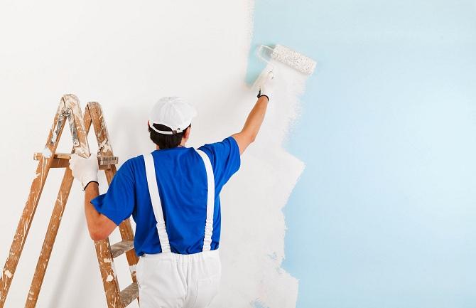 نقاشی ساختمانی برای تازه کارها!