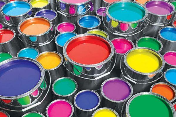 آشنایی با رنگهای روغنی و کاربردهای آن