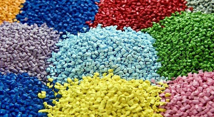 روش های تولید گرانول پلاستیک