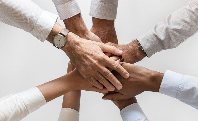 10 مزیت کار گروهی در شرکتها