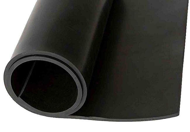 نرمکننده ها و تولیدات لاستیکی