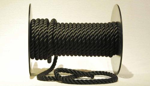 آشنایی با طناب های دریایی