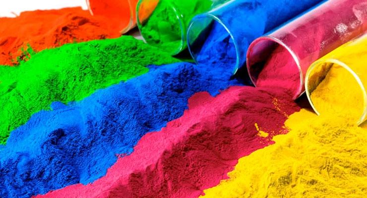 پیگمنت؛ از بازیگران اصلی صنعت رنگ