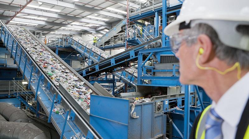 بازیافت ضایعات پی وی سی