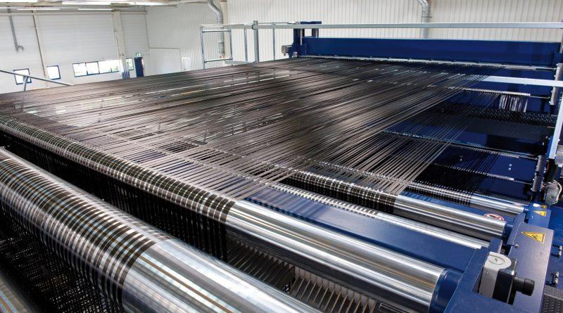روشهای تولید الیاف کربنی