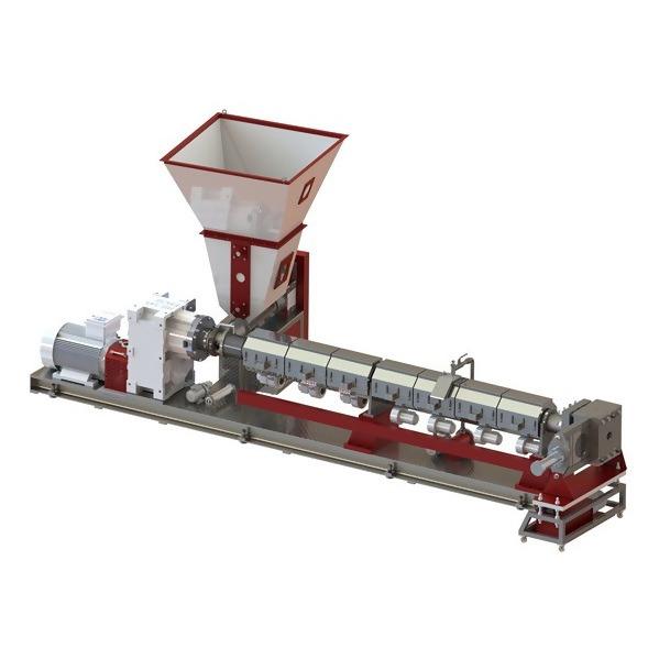 چه عواملی بر کیفیت محصول نهایی دستگاه گرانول ساز اثر گذار است؟