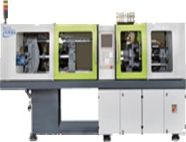 ماشین تزریق پلاستیک سری HDJE