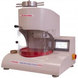 Melt Flow Index (MFI) Tester