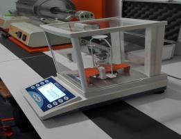 ترازو-کیت دانسیته-Analytical Balance-Density Kit-ترازو 4 صفر