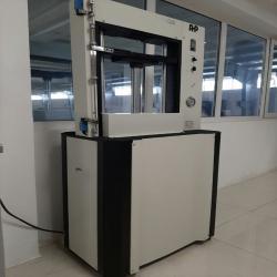 دستگاه تست کراش اتصالات الکتروفیوژن و اسکوییز آف لوله های پلی اتیلنAHP-Crush-Squeeze Tester