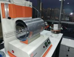 دستگاه تست درصد دوده-AHP-Carbon Black Tester