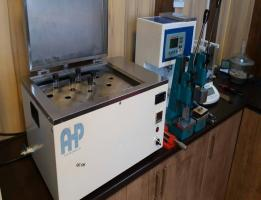 دستگاه تست ESCR-ای اس سی ارAHP-ESCR Tester