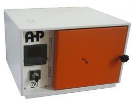 کوره تست درصد اش-AHP-High Temperature Furnace