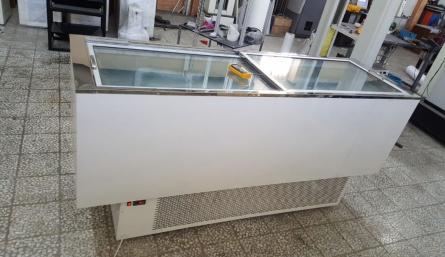 فریز آزمایشگاهی-Freezer-فریزر تا دمای 40 درجه سانتیگراد
