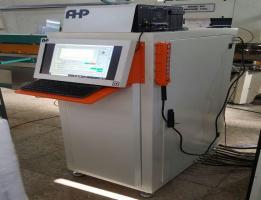 دستگاه تست هیدرواستاتیکAHP-Airless Hydrostatic Tester