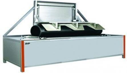 دستگاه اتوماتيك ايجاد ترك رشد آهسته ترک-SCG-اس سی جی-تا سایز 630 میلیمتر