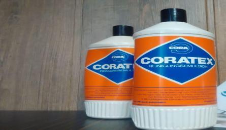 کراتکس-CORATEX