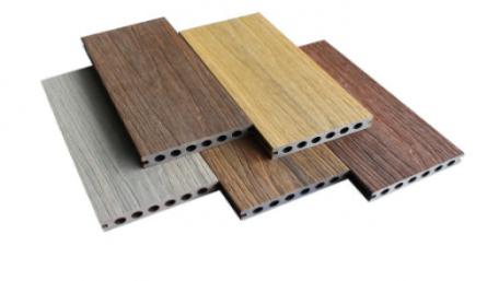 ورق کامپوزیت چوب پلاستیک