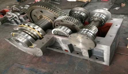 دستگاه تولید فیلم ABC با دای چرخان