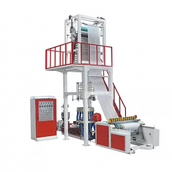 دستگاه تولید نایلون HDPE-LDPE-LLDPE