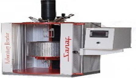 راکتور آزمایشگاهی (Laboratory Pressur Reactor)