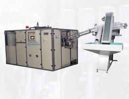 دستگاه تولید بطری آب معدنی تمام اتوماتیک