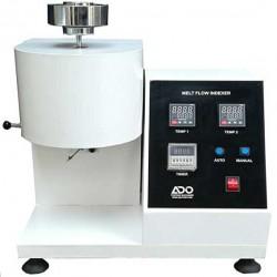 دستگاه شاخص جریان مذاب پلیمرها- MFI-MFR