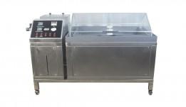 دستگاه تست سالت اسپری یا مه نمکی    (SALT SPRAY TEST)