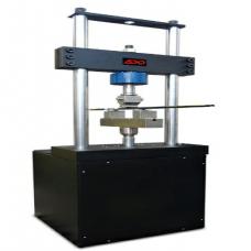 دستگاه تست کشش و فشار یونیورسال دو ستونه متالوژی  هیدرولیک
