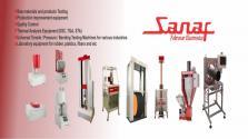 شرکت صناف تولید کننده تجهیزات آزمایشگاهی