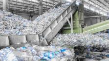 مصاحبه با آقای امیر زاهدیان پیشکسوت صنعت بازیافت پلاستیک